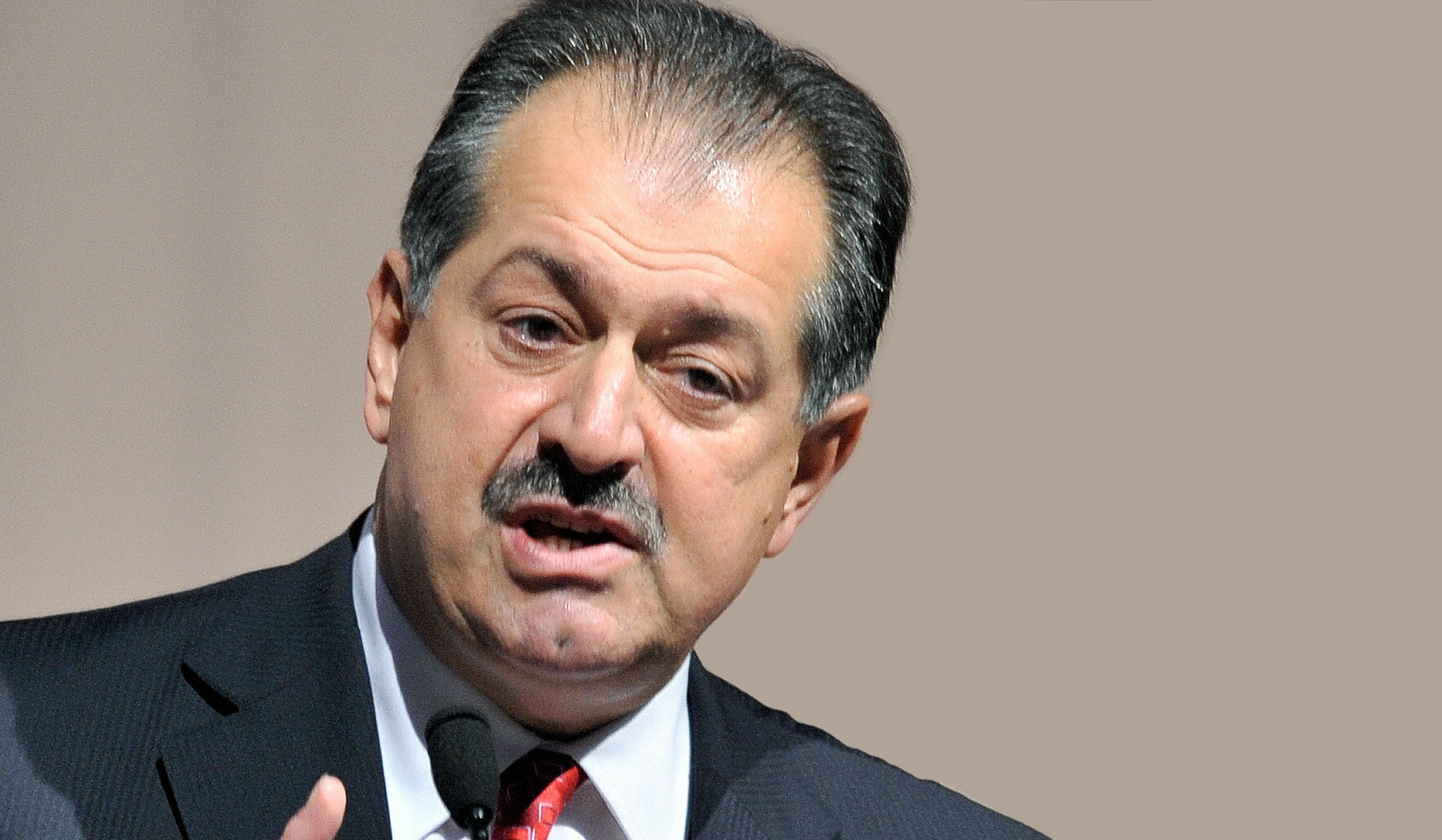 Andrew Liveris – Former Chairman & CEO | About | Dow Corporate